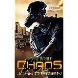 A New World: Chaos ~ John O'Brien