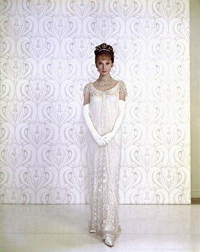 Sexy Celebrity Audrey Hepburn Poster