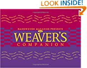 The Weaver's Companion (The Companion Series)