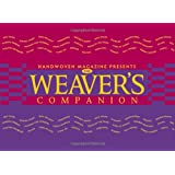 The Weaver's Companion (The Companion Series) ~ Madelyn Van der Hoogt