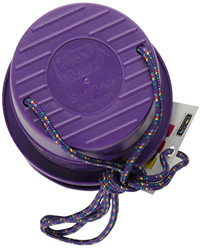 Set of 2 EZ Steppers (Purple) - 1