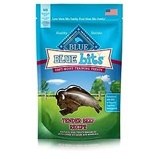 Blue Buffalo Dog Training Treats