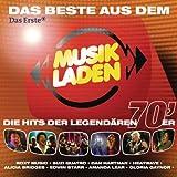 Musikladen: die Legendären 70er Hits