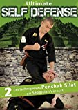 echange, troc Ultimate self-defense, vol. 2 : penchak silat