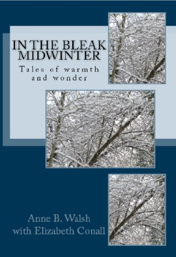 In the Bleak Midwinter (Holidays with Anne Book 2)