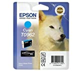 EPSON Printer cartridge - C13T09624010 Printer Cartridge - cyan for Epson Stylus Photo R2880