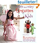 Cute and Easy Costumes for Kids: 35 F...