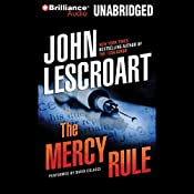 The Mercy Rule: Dismas Hardy, Book 5 | John Lescroart