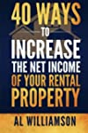 40 Ways to Increase the Net Income of...
