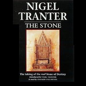 The Stone Audiobook