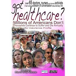 got healthcare? (2013)
