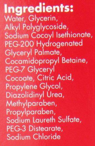 Alpha Hydrox 温和泡沫洁面乳 177ml图片