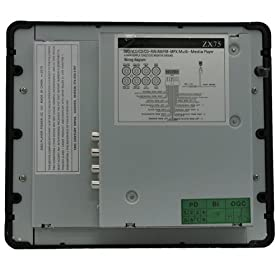 Concertone DVD Player | Electric | Forum - CanvasCampersCanvas Campers