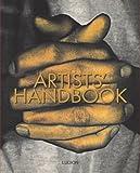img - for Artists' Handbook by Henri Focillon (2008-03-06) book / textbook / text book