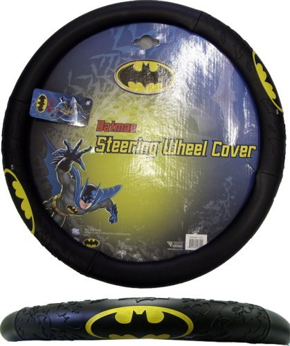 Batman Steering Wheel