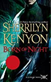 Born of Night (The League Series Book 1)