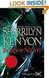 Born of Night (The League: Nemesis Rising Book 1)
