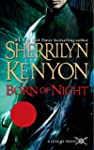 Born of Night (The League Series)