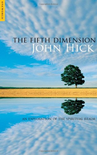 The Fifth Dimension: An Exploration of the Spiritual Realm