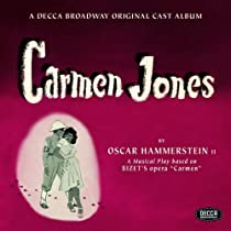 Carmen Jones (1943 Original Broadway Cast)