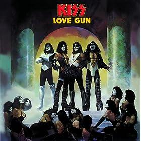 Love Gun (Remastered Version)