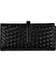 Feetoes Women's Wallet Black (745BLA)