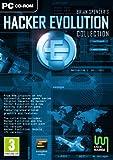 Hacker Evolution Collection (PC) (UK IMPORT) [Windows Vista   Windows XP]