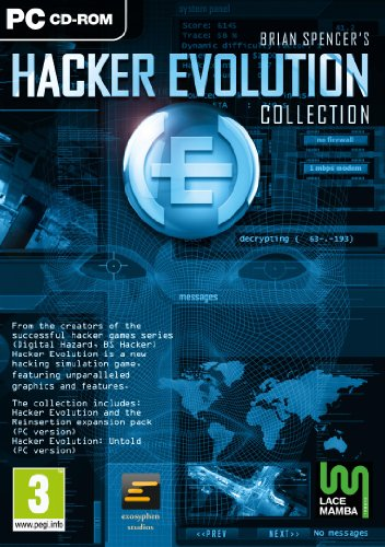 hacker-evolution-collection-pc-cd-importacion-inglesa