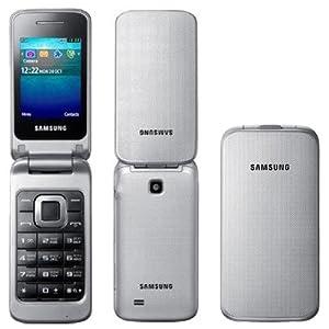 Samsung c3520i telefono cellulare argento italia elettronica - Samsung dive italia ...