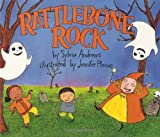 img - for Rattlebone Rock book / textbook / text book