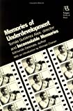 Thomas Gutierrez Memories of Underdevelopment (Rutgers Films in Print)