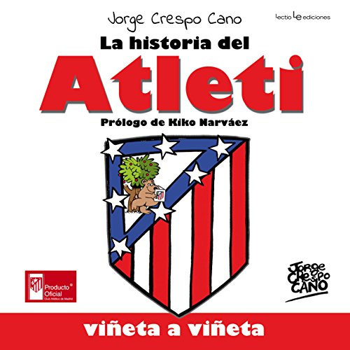 La historia del Atleti: viñeta a viñeta (Otros)
