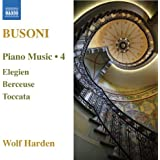 V 4: Piano Music