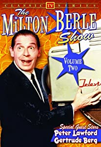 Berle, Milton TV Show - Volume 2 by Alpha Home Entertainment