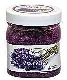 Luster Lavender Face & Body Gel Scrub - 500ml