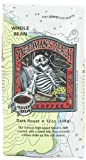 Ravens Brew Whole Bean Deadmans Reach,Dark Roast 12-Ounce Bags (Pack of 2)