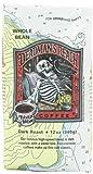 Ravens Brew Whole Bean Deadmans Reach,Dark Roast 12-Ounce Bags (Pack of 2)