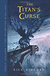 "Cover of ""Percy Jackson & the Olympians B..."