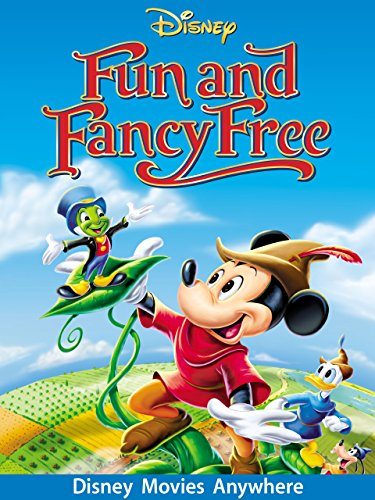 Fun And Fancy Free (Free Disney compare prices)