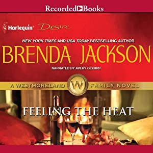 Feeling the Heat Audiobook