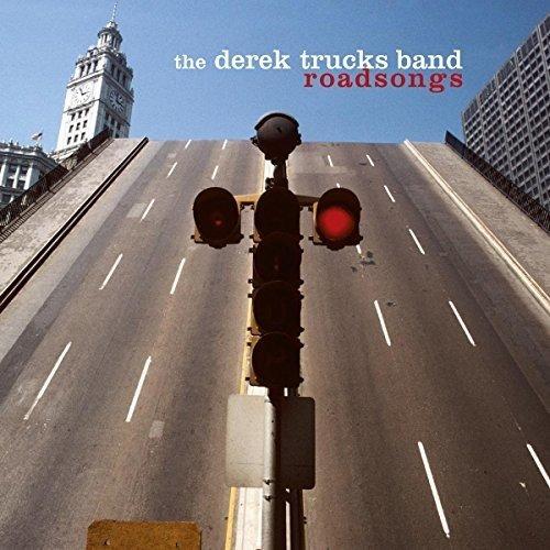 DEREK BAND TRUCKS - Roadsongs