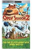 Open Season 2 [UMD Mini for PSP] [US Import]