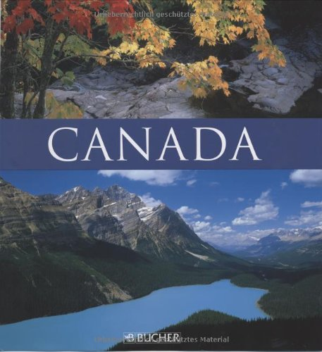 Canada by christian heeb for Christian heeb