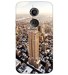 StyleO Moto X2 back cover High Quality Designer Case and cover- Moto X2 cases (Printed premium cases and cover)