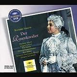 echange, troc Karl Böhm, Rita Steich, Marianne Schech - Strauss R. - Der Rosenkavalier ( Coll. The Originals )