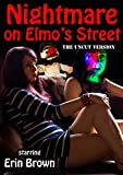 Nightmare On Elmo's Street  [Blu-ray]