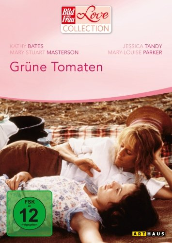 Grüne Tomaten (Bild der Frau Love Collection)