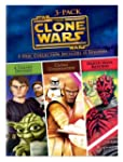 Star Wars: The Clone Wars - A Galaxy...