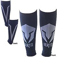2-Pairs Verto Leg Compression Sleeves