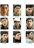 写真 【SS501リーダー】 KimHyunJoong キム・ヒョンジュン 「韓国ドラマ : 感激時代」 写真9枚セット [set no.khj16]